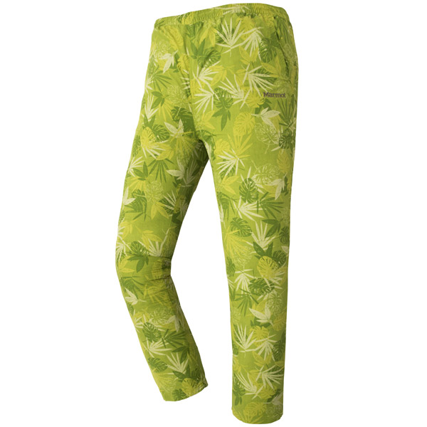 マーモット Landscape Field Pant パンツ メンズ TOMLJD91-LEF
