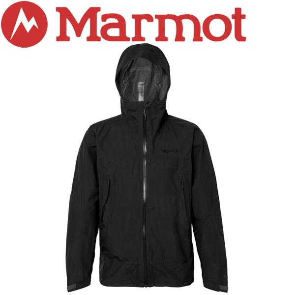 マーモット Zp Comodo Jacket ジャケット メンズ TOMLJK00-BLK