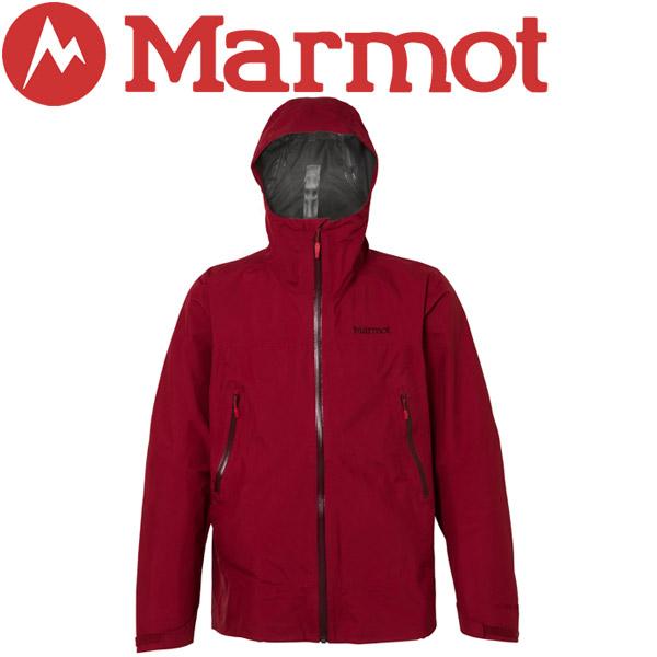 マーモット Zp Comodo Jacket ジャケット メンズ TOMLJK00-SRED