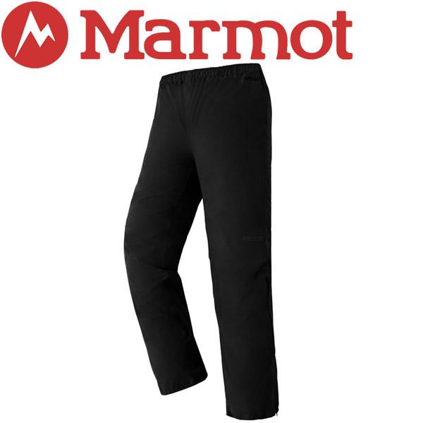 マーモット p Comodo Pant パンツ メンズ TOMLJK01-BLK