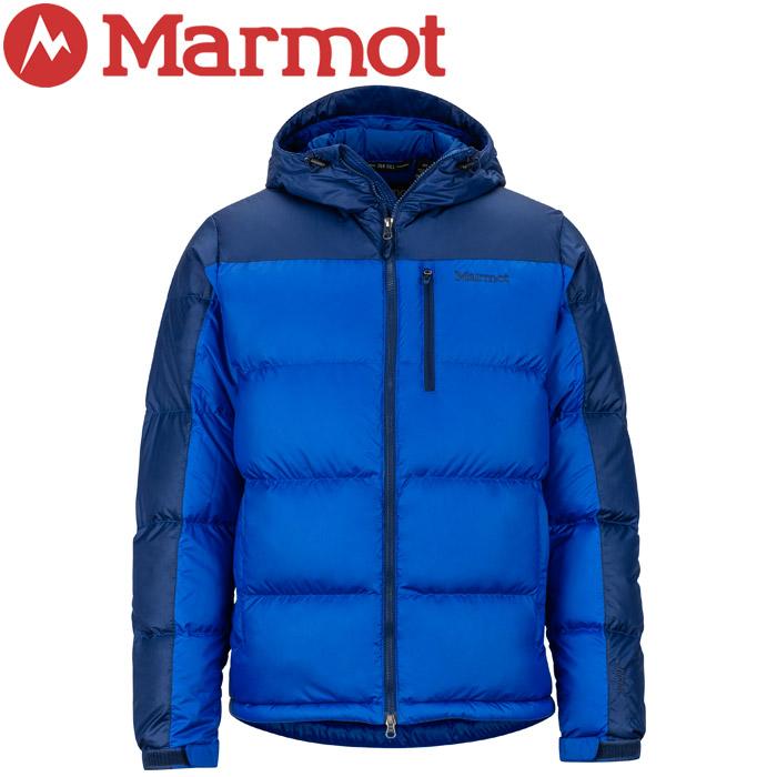 Marmot マーモット Guides Down Hoody ガイズダウンフーディー メンズ TOMMGL7306-3901