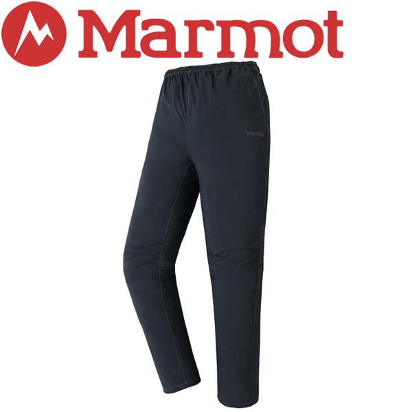 マーモット Ws Compact Monpe Pant パンツ レディース TOWLJD94YY-NBLK