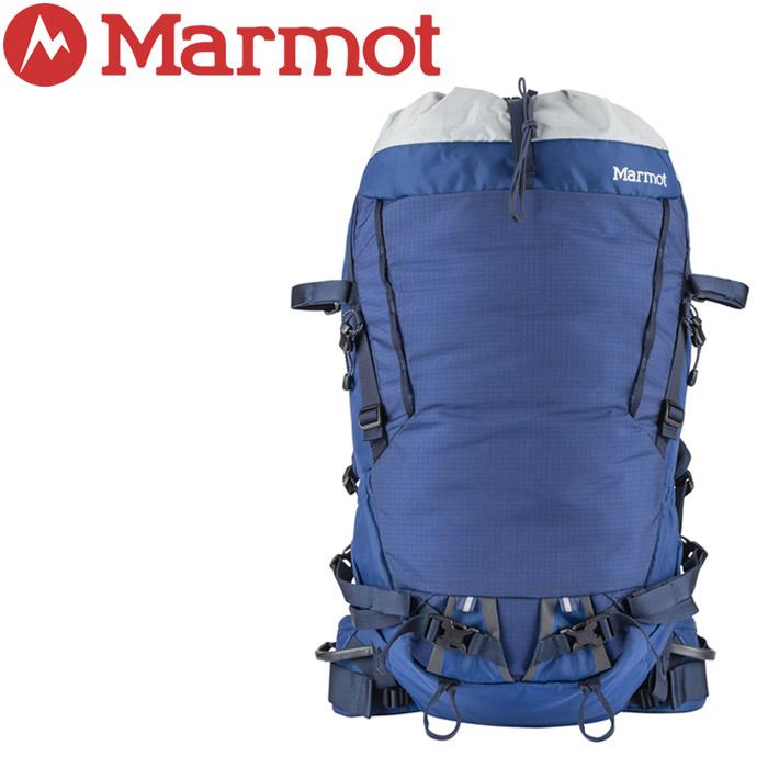 マーモット Eiger 32 バックパック TOANGA3821-3544