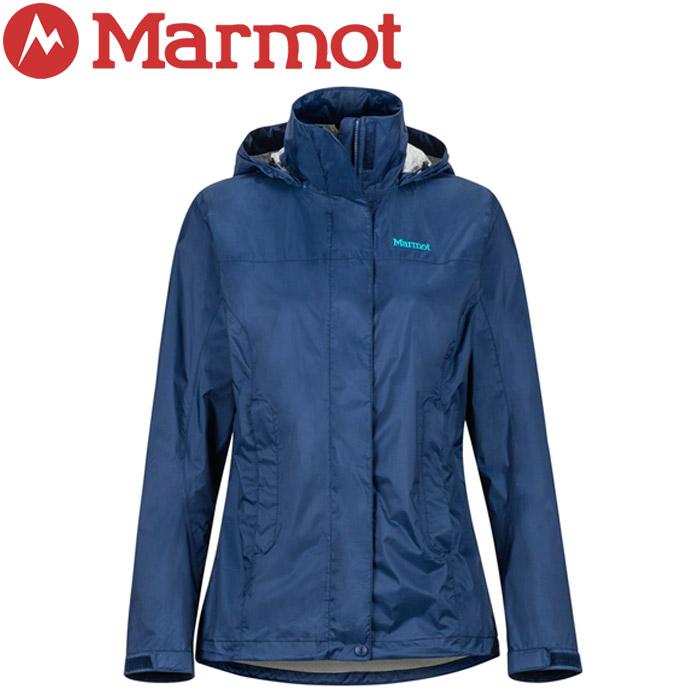 マーモット Ws PreCip Eco Jacket ジャケット レディース TOWNGK4670-2975
