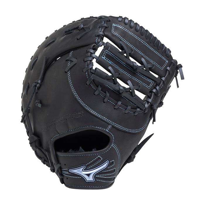 ミズノ ダイアモンドアビリティクロス 軟式用 一塁手用:阿部型 グラブ 1AJFR1860009