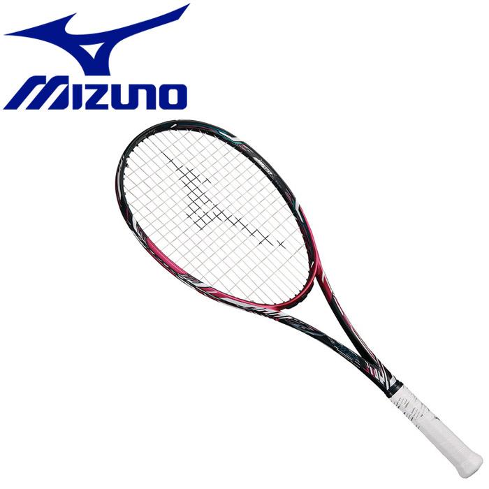 ミズノ DIOS 50-C ディオス50シー ソフトテニス 軟式ラケット フレームのみ 63JTN96664