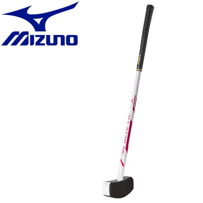 ミズノ グラウンドゴルフ オールスターMC クラブ C3JLG80201