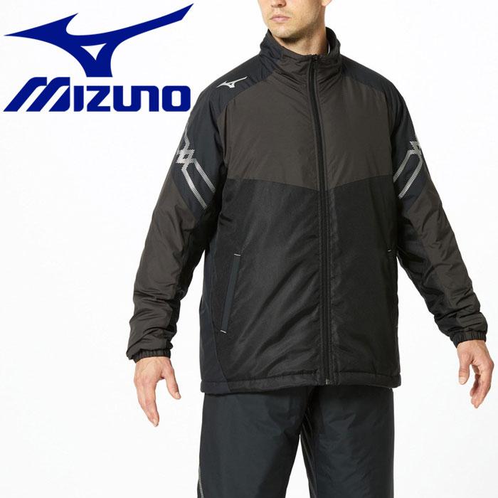 ミズノ MC-L 中綿ブレスサーモジャケット メンズ レディース 32ME963009