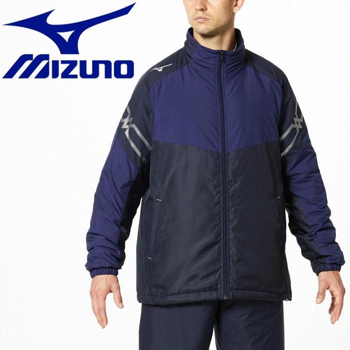 ミズノ MC-L 中綿ブレスサーモジャケット メンズ レディース 32ME963014
