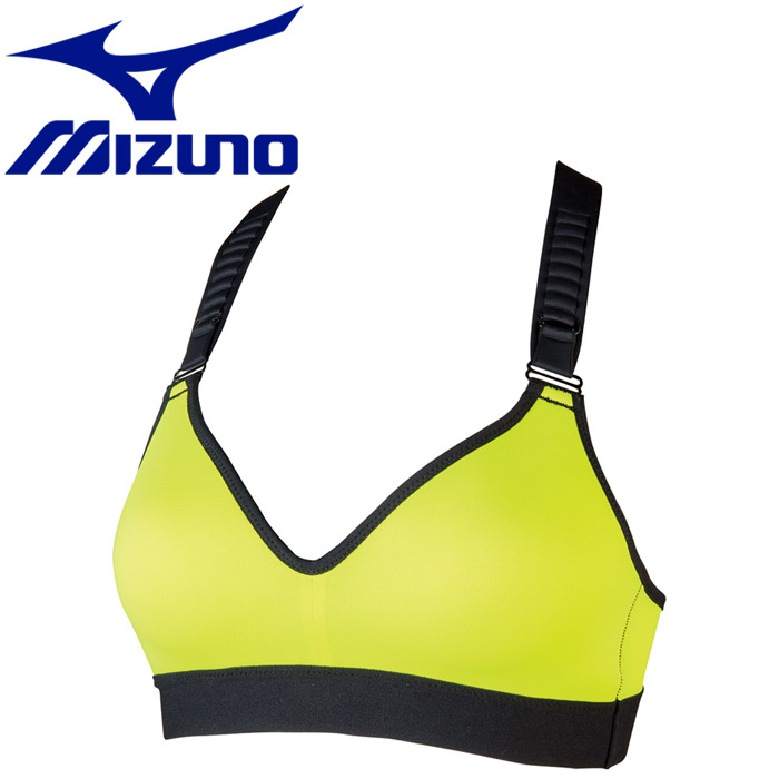 728a4769c8738 FZONE  Clearance sale 30%OFF! Mizuno bio gear sports bra type thought Bra  POWER ROCK Lady s K2MJ8D6031