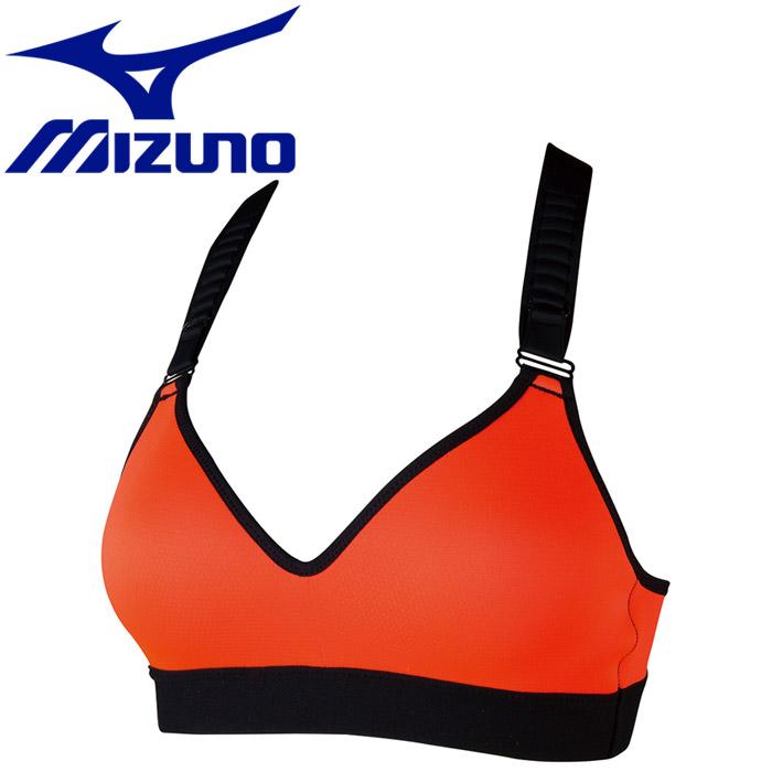 2b2ffd5deeec7 FZONE  Clearance sale 30%OFF! Mizuno bio gear sports bra type thought Bra  POWER ROCK Lady s K2MJ8D6063