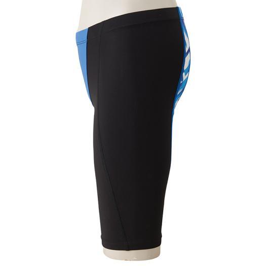 b8e55248b1 ... Clearance sale 30%OFF! Mizuno MX SONIC 02 half spats swimsuit men  N2MB841292 <