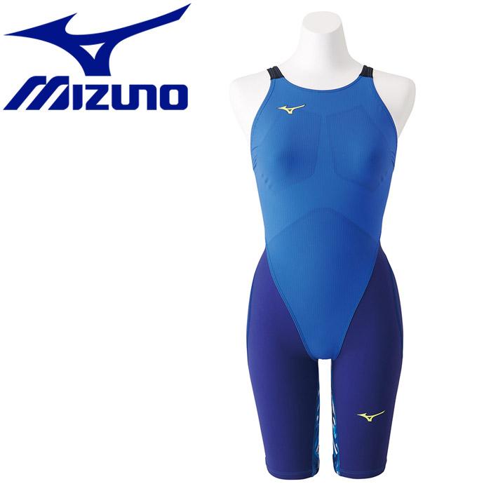 ミズノ MX SONIC G3 ハーフスーツ 水着 レディース N2MG871227 《返品不可》