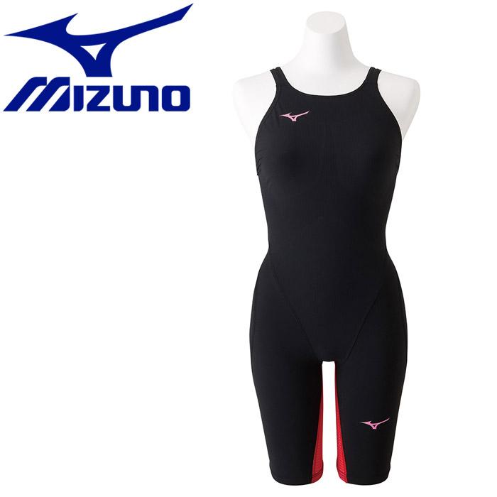 ミズノ MX SONIC G3 ハーフスーツ 水着 レディース N2MG871296 《返品不可》