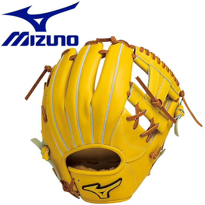 ミズノ スピードドライブテクノロジー 硬式用 内野手用4/6:サイズ9 グラブ 1AJGH1420347