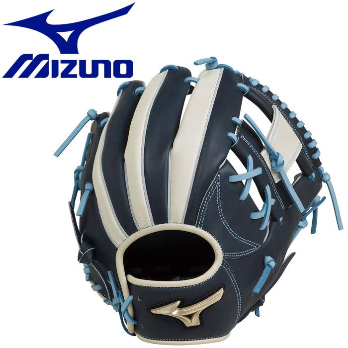 ミズノ JAPANモデル ソフトボール用 NS型:サイズ9 グラブ 1AJGS193032903