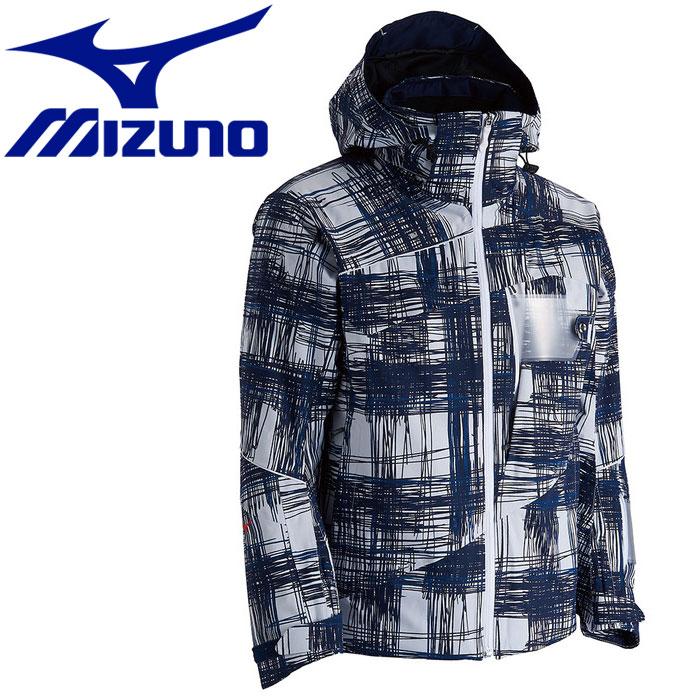 ミズノ MIZUNO DEMO TEAM PRINT JACKET ジャケット メンズ レディース Z2ME832270