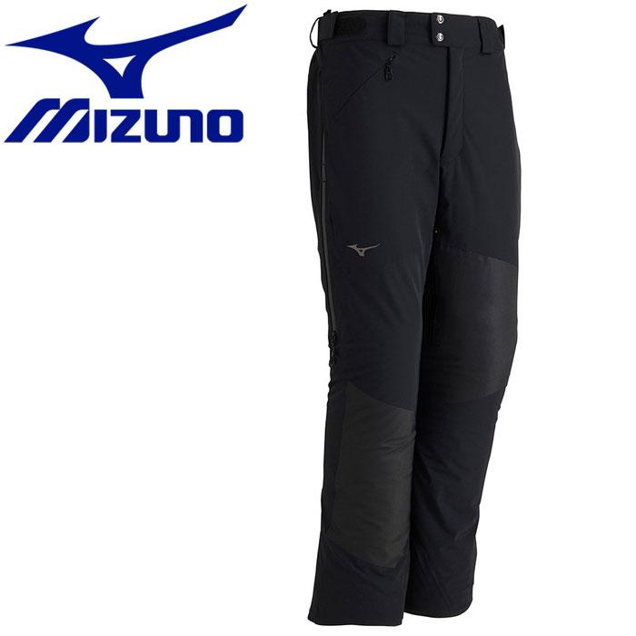 ミズノ BLACK PREMIUM PANTS パンツ メンズ レディース Z2MF730009