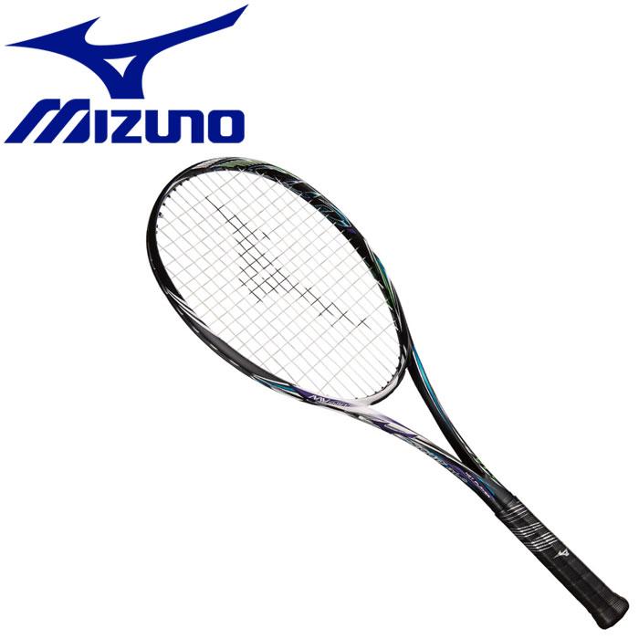 ミズノ SCUD 01-C スカッド01シー ソフトテニス 軟式ラケット フレームのみ 63JTN85467