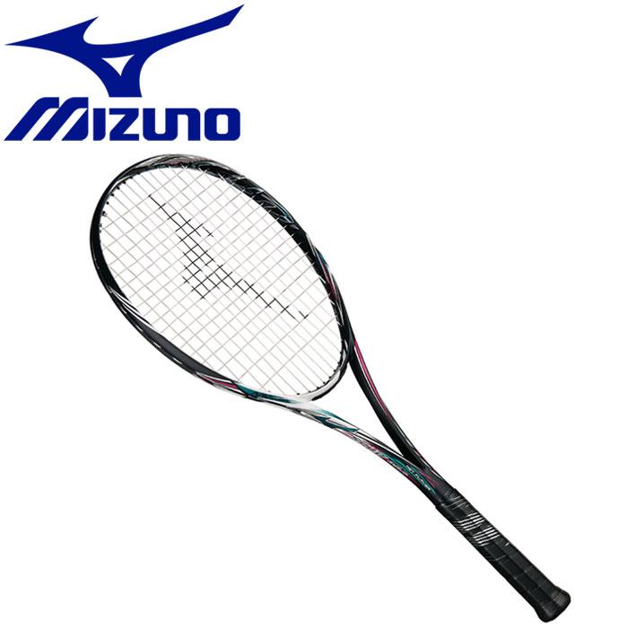ミズノ SCUD 05-C スカッド05シー ソフトテニス 軟式ラケット フレームのみ 63JTN85664