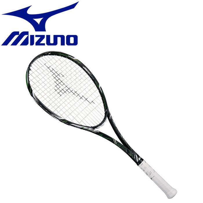 ミズノ DIOS 50-R ディオス50アール ソフトテニス 軟式ラケット フレームのみ 63JTN86537
