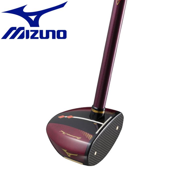 ミズノ MS305L ライトモデル パークゴルフクラブ C3JLP91362