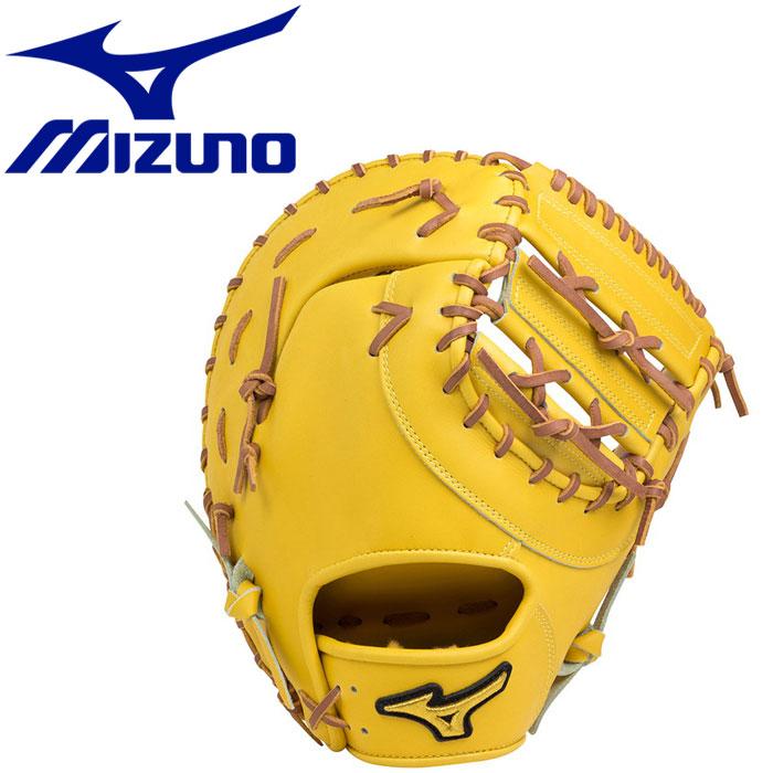 ミズノ 硬式用 ミズノプロ スピードドライブテクノロジー 一塁手用:新井型 グラブ 1AJFH1820047