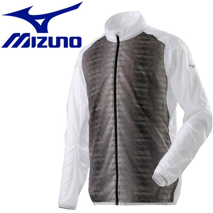 ミズノ ジャケット メンズ J2ME901001