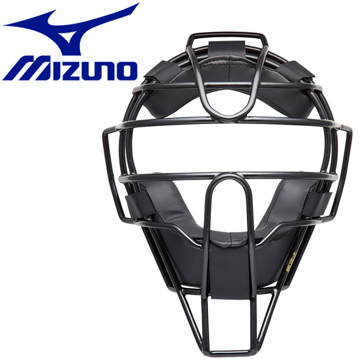 ミズノ ミズノプロ 硬式用マスク 1DJQH11009