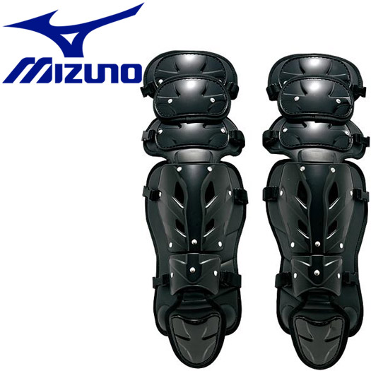 ミズノ 野球 ミズノプロ 硬式用レガーズ Mサイズ 2YL12809