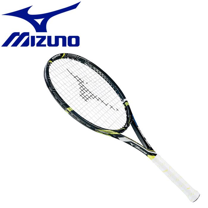 ミズノ キャリバー 98 硬式テニスラケット フレームのみ 63JTH53109