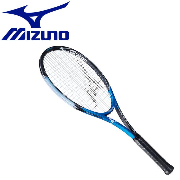 ミズノ Cツアー310 硬式テニスラケット フレームのみ 63JTH71020