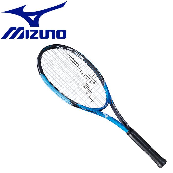 ミズノ Cツアー300 硬式テニスラケット フレームのみ 63JTH71120
