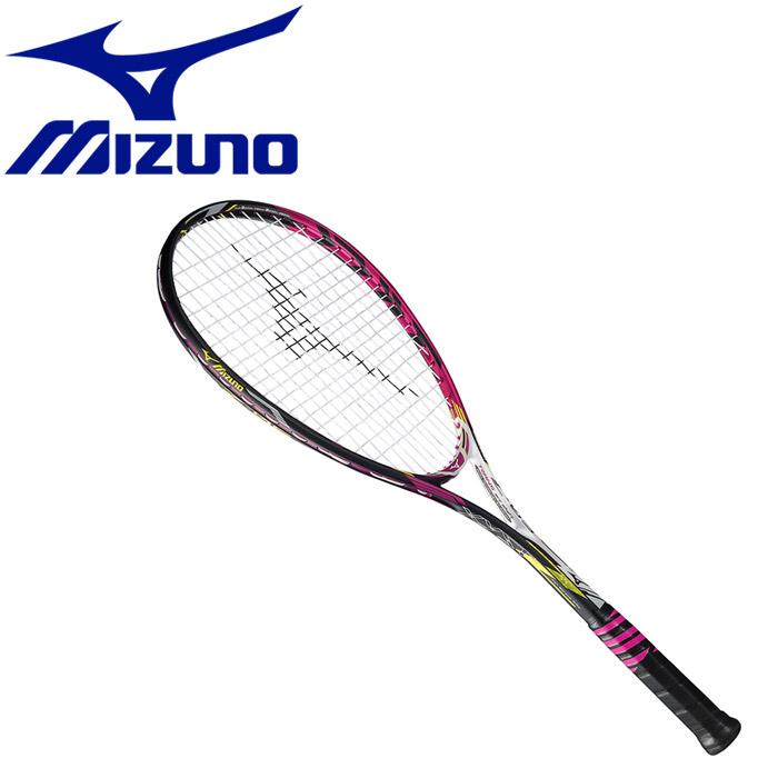 ミズノ ジスト Z-05 軟式 ソフトテニスラケット フレームのみ 63JTN63664