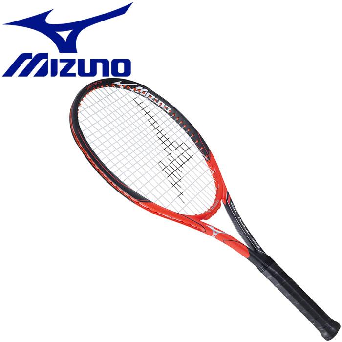 ミズノ F TOUR 300 エフツアー300 硬式テニスラケット フレームのみ 63JTH77154