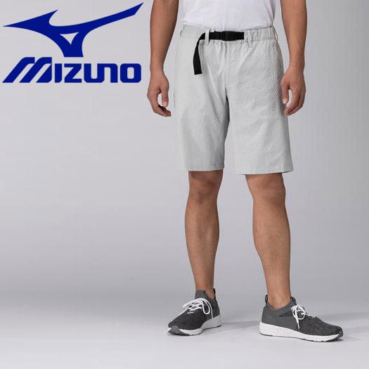 ミズノ サッカートレイルショートパンツ メンズ B2MF900904