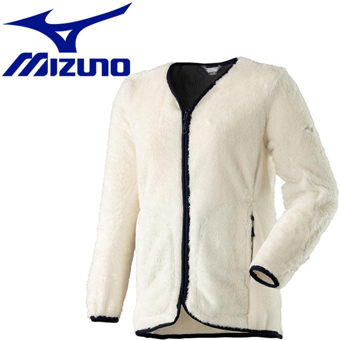 ミズノ ジャケット レディース A2MC872102