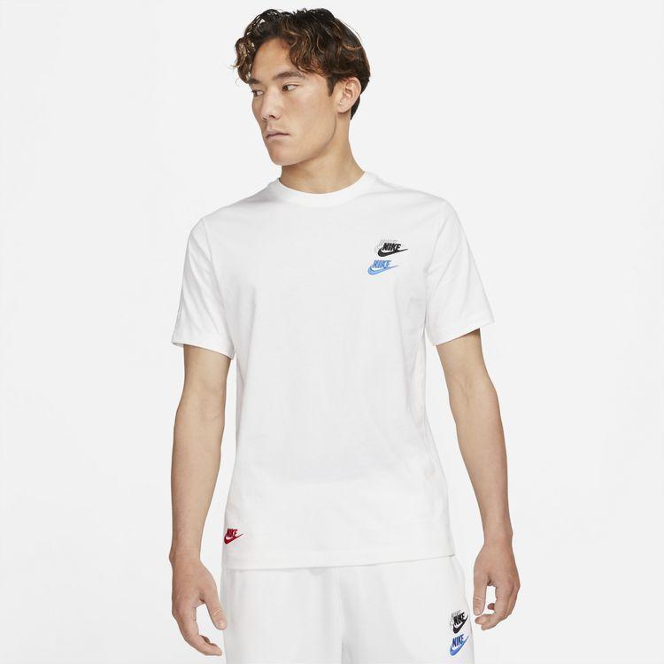 メール便送料無料 セールSALE%OFF ナイキ NSW クラブ エッセンシャル メンズ S DJ1569-100 正規品 Tシャツ