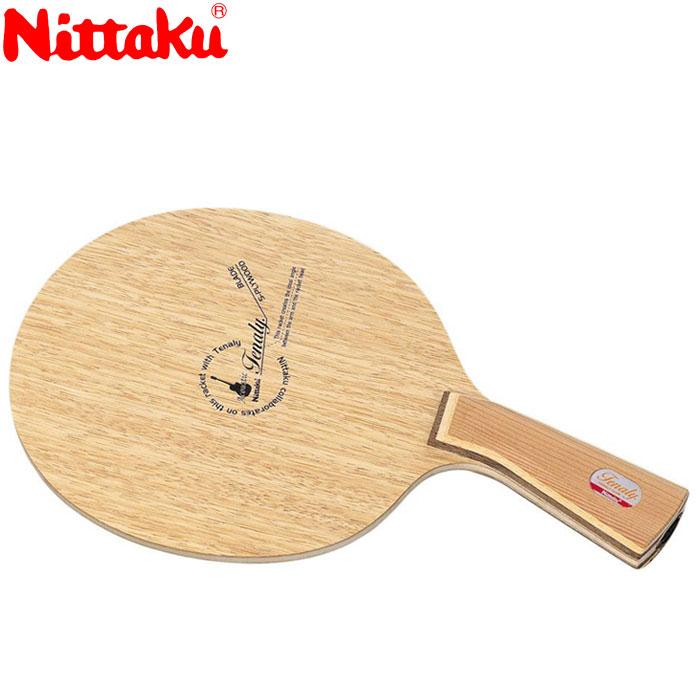 ニッタク テナリーアコースティック 卓球ラケット NE6783