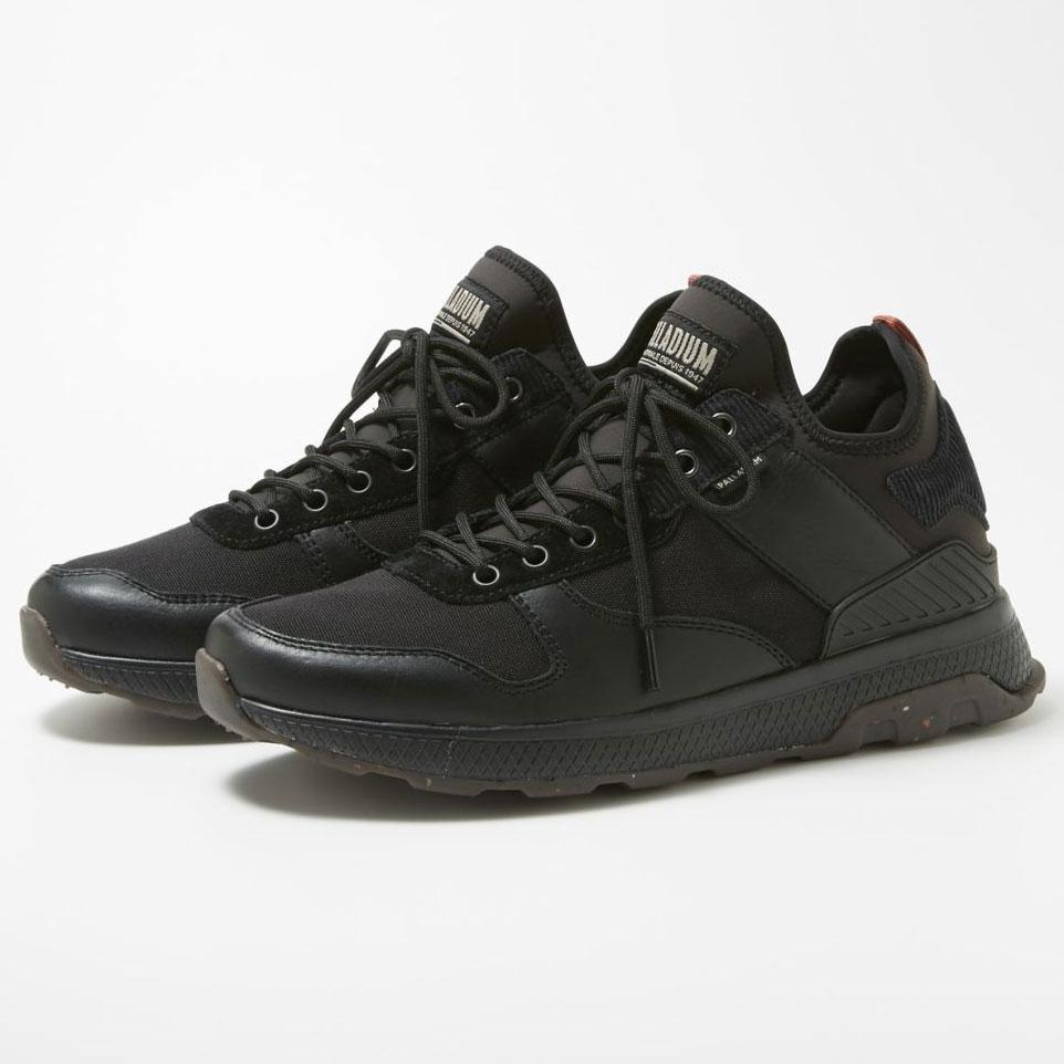 1d1a16d423c FZONE: Palladium AX EON ARMY RUNNER men sneakers 05682-008 | Rakuten ...