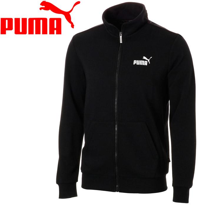 5cc1af89a68c FZONE  Puma ESS sweat shirt jacket men 851