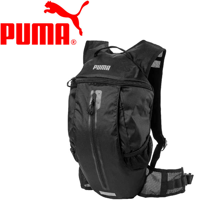 5925b4d60f FZONE  Puma PR light weight backpack 075468-01