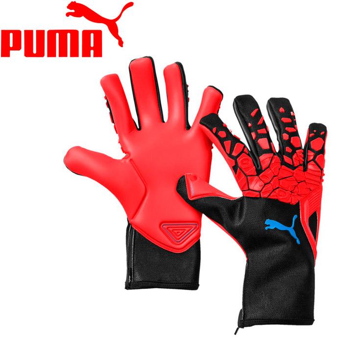 プーマ フューチャー Grip 19.1 キーパーグローブ 041512-01