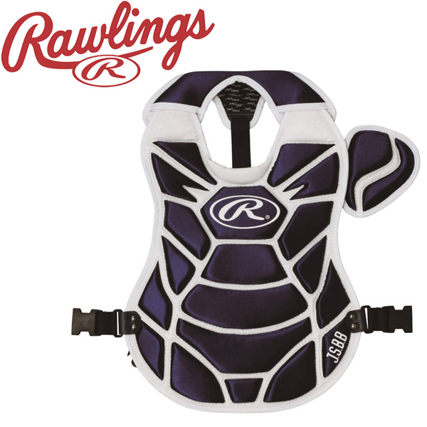 ローリングス 野球 少年軟式用プロテクター CPJ5950-NW