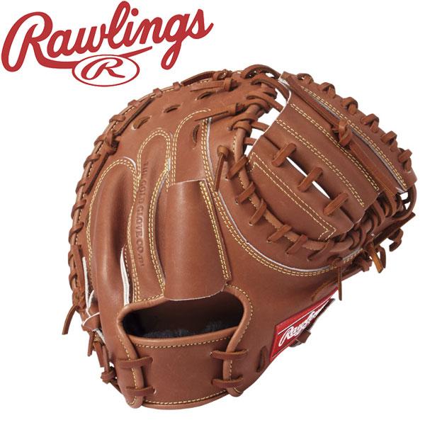 ローリングス 野球 硬式用ローリングスゲーマー キャッチャー用 グラブ GH8G2AC-BR