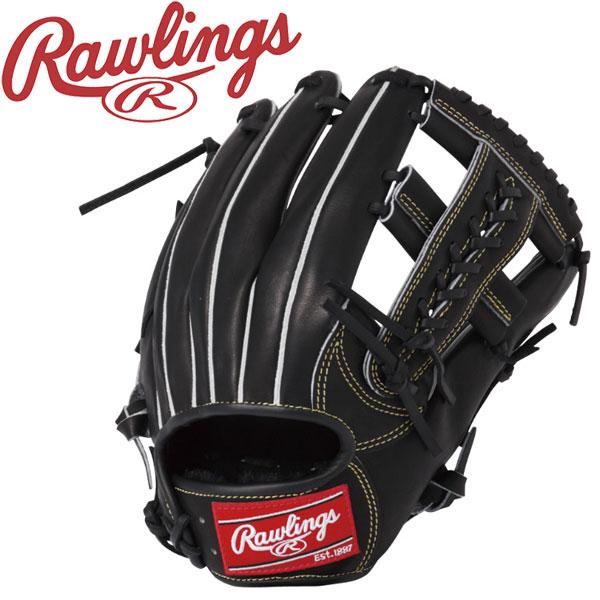ローリングス 野球 硬式用ローリングスゲーマー オールラウンド用 グラブ GH8G56L-B