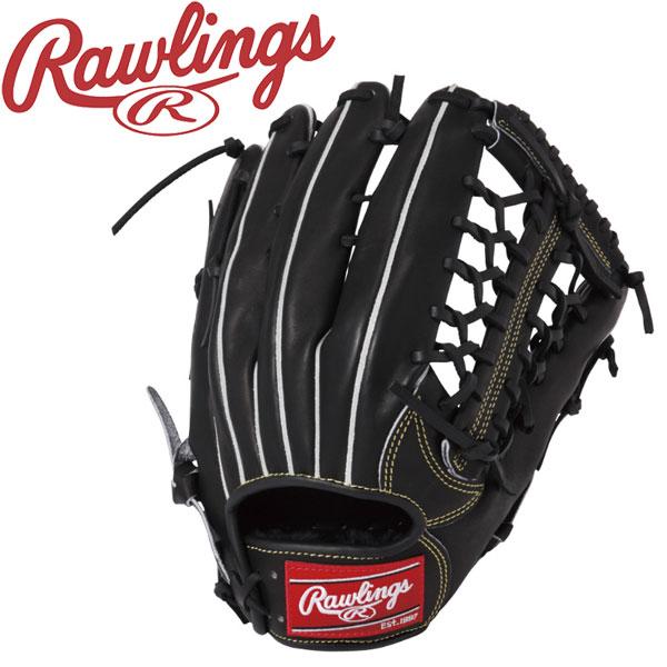 ローリングス 野球 硬式用ローリングスゲーマー 外野手用 グラブ GH8G8L-B