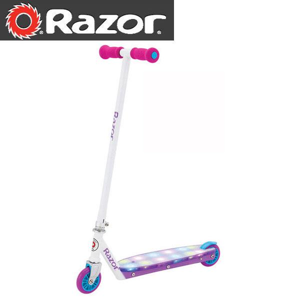 【ポイントアップ祭!】Razor Party Pop パーティーポップ キックスクーター RAZOR USA直行便