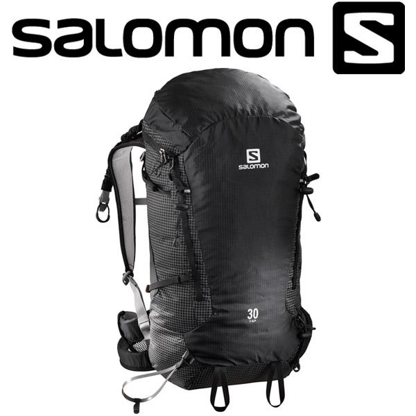 サロモン X ALP 30 ハイキング バッグパック メンズ L39779500