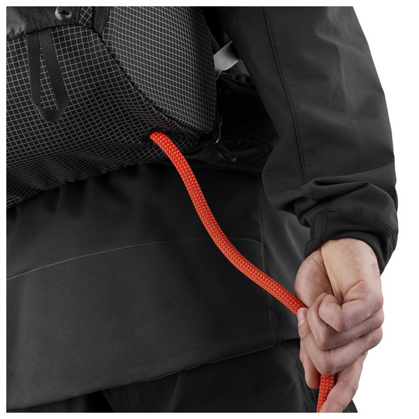 Salomon X ALP 30 hiking bag pack men L39779500
